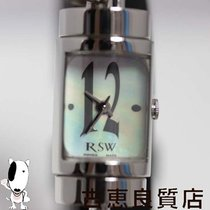 RSW (Lama Swiss Watch) Lady Liberty Ladies Watch Quartz Qz 13...