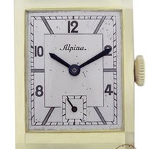 Alpina Mans Wristwatch
