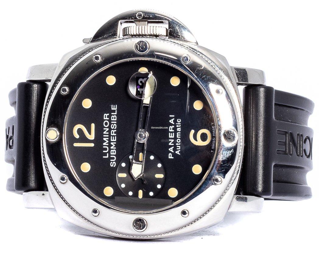 eb16a826c20 Panerai Luminor - Todos os preços de relógios Panerai Luminor na Chrono24