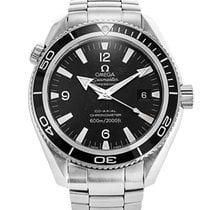 Omega 2201.50.00 Stahl Seamaster Planet Ocean 42mm