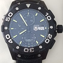 TAG Heuer Aquaracer 500M Calibre16