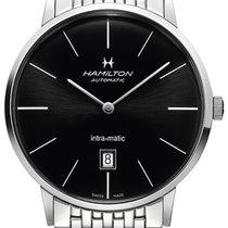 Hamilton Intra-Matic H38755131 2019 nov
