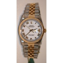 Rolex 36mm 16233 pre-owned