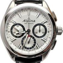 Alpina Steel 44mm Quartz AL-760SB5AQ6 pre-owned United States of America, Florida, Naples