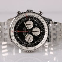 Breitling Navitimer 01 (46 MM) new 2020 Automatic Chronograph Watch with original box and original papers AB0127211B1A1