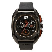 Liv Watches Chronograph 41.0mm Quartz 2016 new