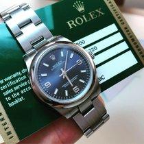 Rolex Oyster Perpetual 31 usado 31mm Aço