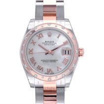 Rolex Lady-Datejust 178341 NG new