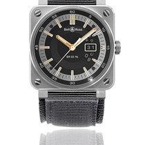 Bell & Ross Steel Automatic BR 03-96 pre-owned South Africa, Johannesburg
