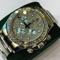 Rolex 40mm Automatic 2015 new Daytona