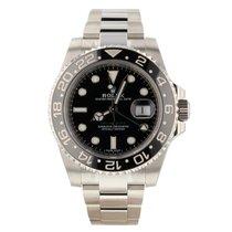 Rolex GMT-Master II 116710LN0001 новые
