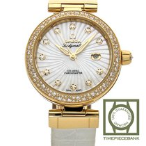 Omega De Ville Ladymatic 425.68.34.20.55.002 2020 new