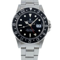 Rolex GMT-Master Steel 40mm Black United States of America, Georgia, Atlanta