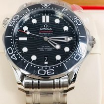 Omega Seamaster Diver 300 M 210.30.42.20.01.001 2019 new