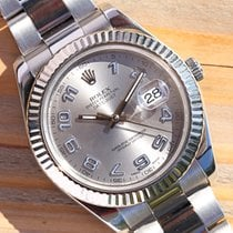 Rolex Datejust II 116334 2010 pre-owned