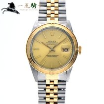 Rolex 16253 Steel 1982 Datejust Turn-O-Graph 36mm pre-owned
