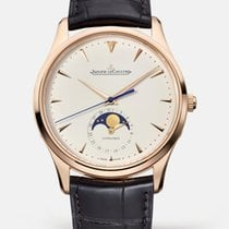 Jaeger-LeCoultre Master Ultra Thin Moon Q1362520 2017 new