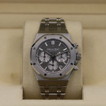 Audemars Piguet Royal Oak Chronograph Steel 38mm Grey No numerals United States of America, Tennesse, Nashville