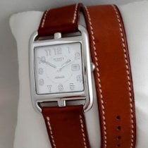 Hermès Steel Automatic Cape Cod pre-owned
