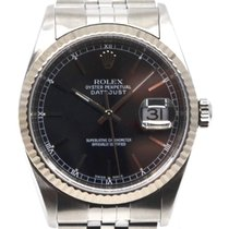 Rolex Datejust 116234 2001 pre-owned