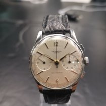 Universal Genève Compax 124103 1940 pre-owned