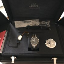 Omega Speedmaster Professional Moonwatch 311.30.42.30.01.005 2017 rabljen