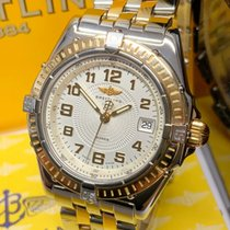 Breitling Wings Lady D67050 2001 подержанные