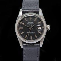 Rolex Oyster Perpetual Date 1500 1976 rabljen