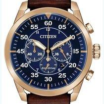 Citizen Zeljezo 45mm nov