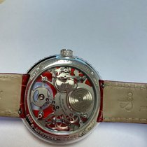Jacob & Co. Women's watch 44mm Quartz pre-owned Watch only 2013