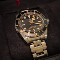 Tudor Black Bay Fifty-Eight Steel 39mm Black UAE, Abu Dhabi