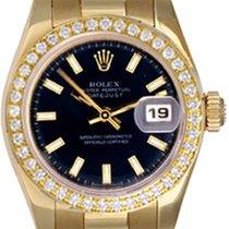 Rolex Lady-Datejust 179138RBR 2020 neu