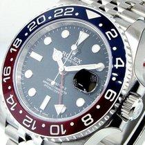 Rolex 126710BLRO Zeljezo GMT-Master 40mm nov