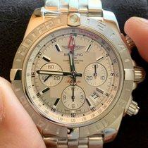 Breitling Chronomat 44 GMT AB042011/G745 2019 new