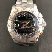 Breitling Airwolf A78363 2006 pre-owned