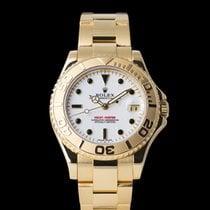Rolex Yacht-Master 168628 2001 gebraucht