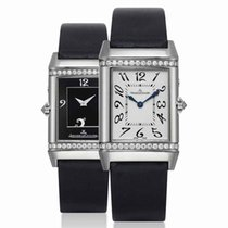 Jaeger-LeCoultre Reverso Duetto Duo 269.3.54 pre-owned