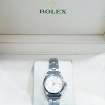 Rolex Oyster Perpetual Lady Date 69160 1972 occasion