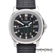 Patek Philippe 5066/A Steel Aquanaut 36mm pre-owned