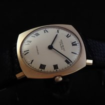 Montblanc Vintage 18k Solid Gold  Mechanical Watch 60's