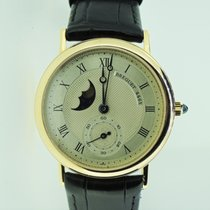 Breguet MoonPhase Yellow Gold