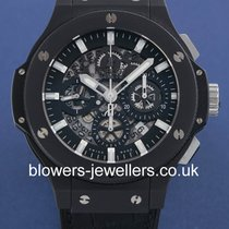 Hublot Automatic 2013 pre-owned Big Bang Aero Bang