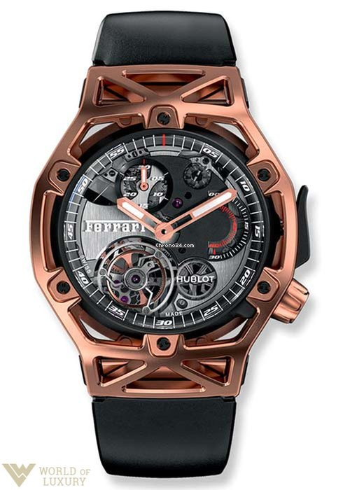 hublot big bang techframe ferrari tourbillon chronograph 18k vendre pour prix sur demande. Black Bedroom Furniture Sets. Home Design Ideas