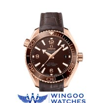 Omega - PLANET OCEAN 600M OMEGA CO-AXIAL MASTER CHRONOMETE...