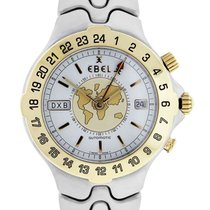 Ebel 95900748 Sportwave Meridian Men's Watch