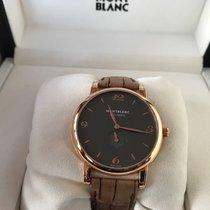 Montblanc Star Classique Automatic Rose gold