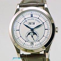 百達翡麗 (Patek Philippe) 5396 annual calendar