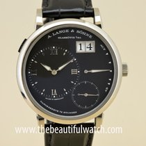 A. Lange & Söhne 117.028 Grand Lange 1Full Set NEW