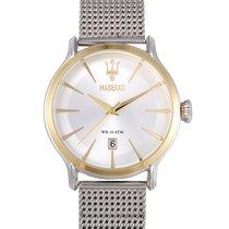 Maserati Epoca Men's Quartz Watch R8853118001