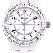 Chanel J12 limited edition 2000 pc